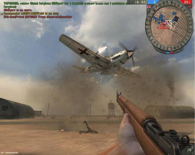 638986145ce28682912be16e71c61e7785cbb1e [Games] Battlefield 2: Forgotten Hope v2.25 (2010/ENG)