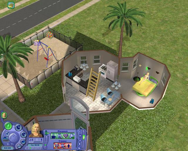 Скачать игру бесплатно sims эммануэльОб игреSims 2 Эммануель - по