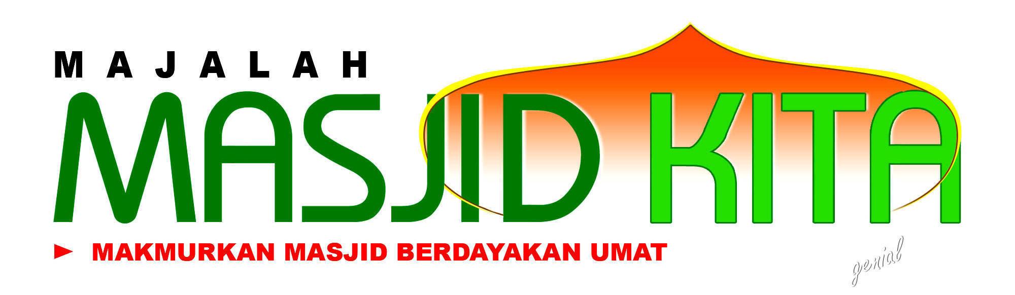 Logo Masjid Kita