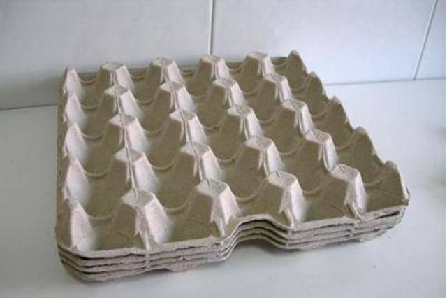 ¿Sirven las cajas  de  huevos como  aislante acústico?