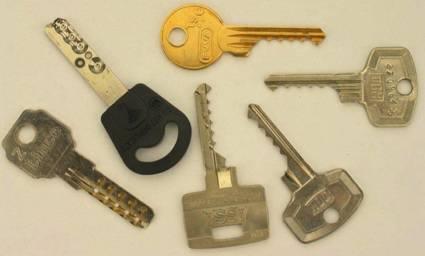 Como abrir cerraduras sin dañarlas