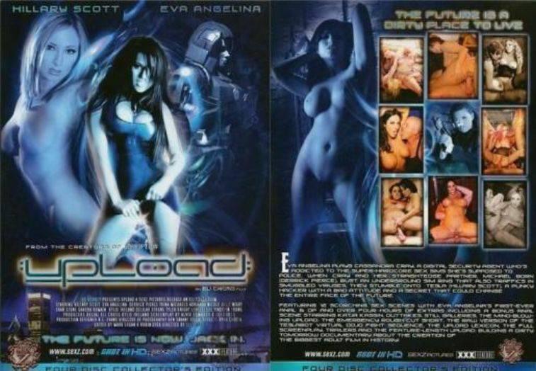 Upload 2007 порно
