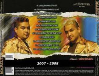 Agrupacion Marylin - Testimonios y Amores [2007] Mediafire 932768342abb763bebd6f6b838fa737dce7c845