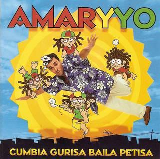 Amar Y Yo - Cumbia Gurisa Baila Petisa(2001) Mediafire 93293635215805170a536bd82b18fa05ebf61ea
