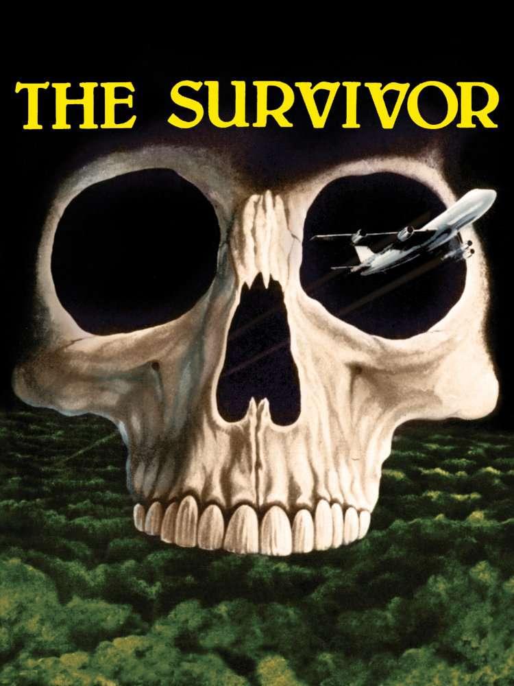 The Survivor 1981 iNTERNALBDRip x264TABULARiA