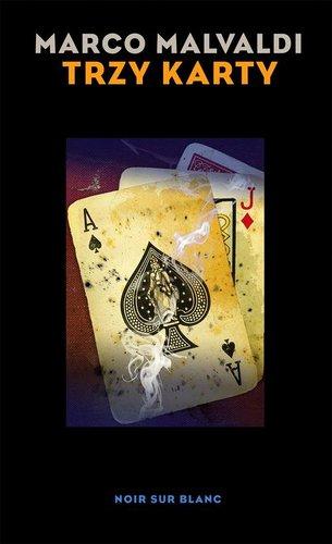 Marco Malvaldi - Komisarz Fusco #02 - Trzy karty