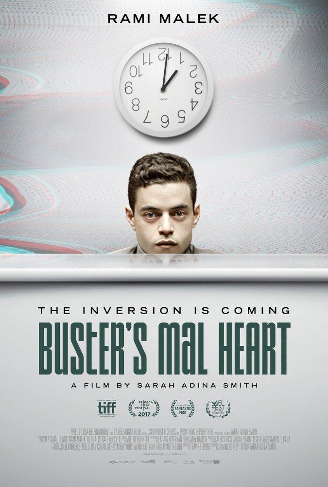 Busters Mal Heart 2016 V2 BRRip XviD AC3EVO