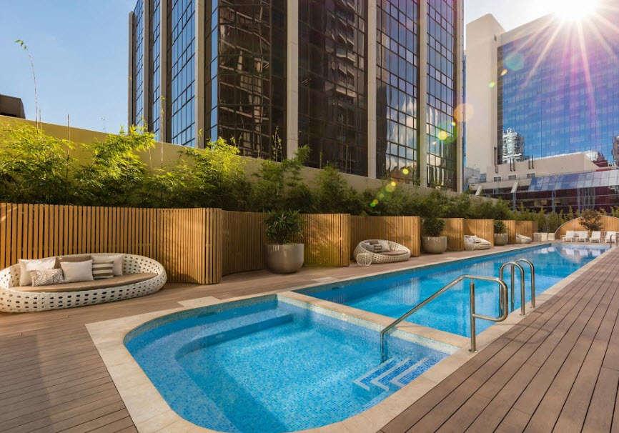 悉尼第二CBD帕拉玛塔迎来首座5星级酒店:8月1日开张
