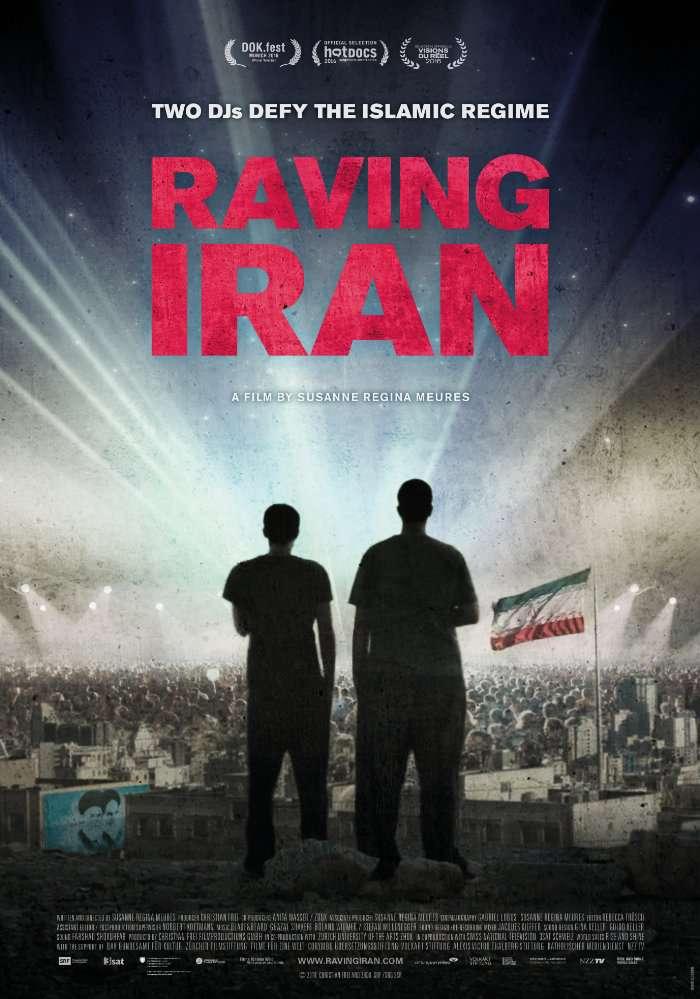 Raving Iran 2016 DVDRiP x264CREEPSHOW