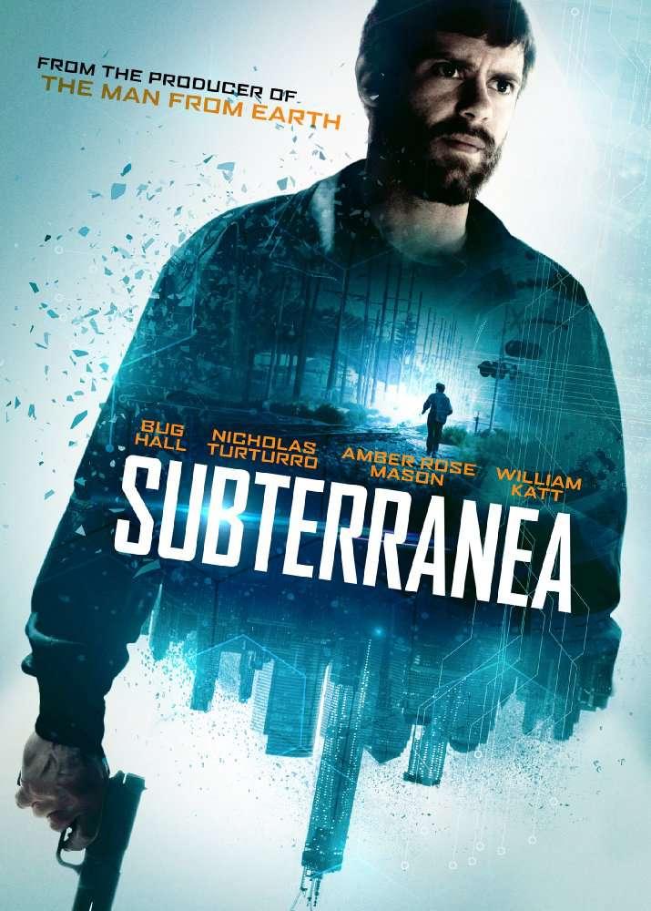 Subterranea 2015 DVDRip x264RedBlade