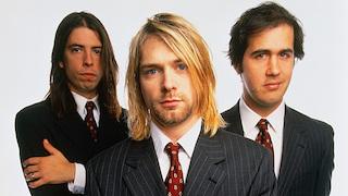 Nirvana - Dyskografia (1989 - 2011)
