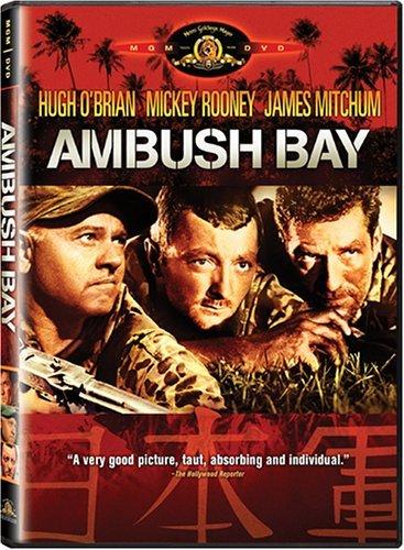 Ambush Bay 1966 DVDRIP XviD