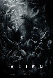Alien Covenant 2017 DVDRip XviD AC3-iFT