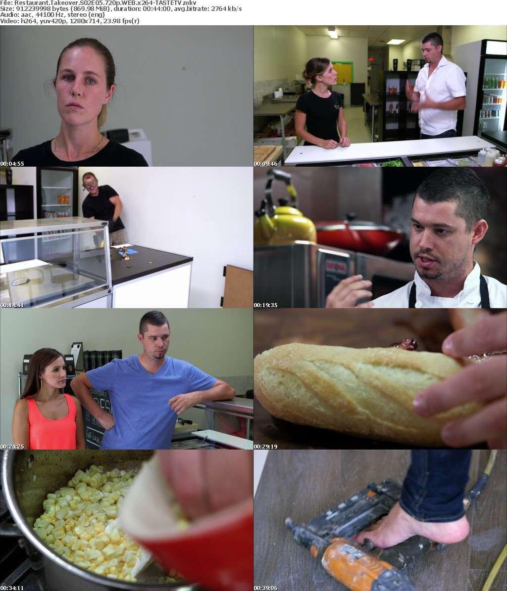 Restaurant Takeover S02E05 720p WEB x264-TASTETV