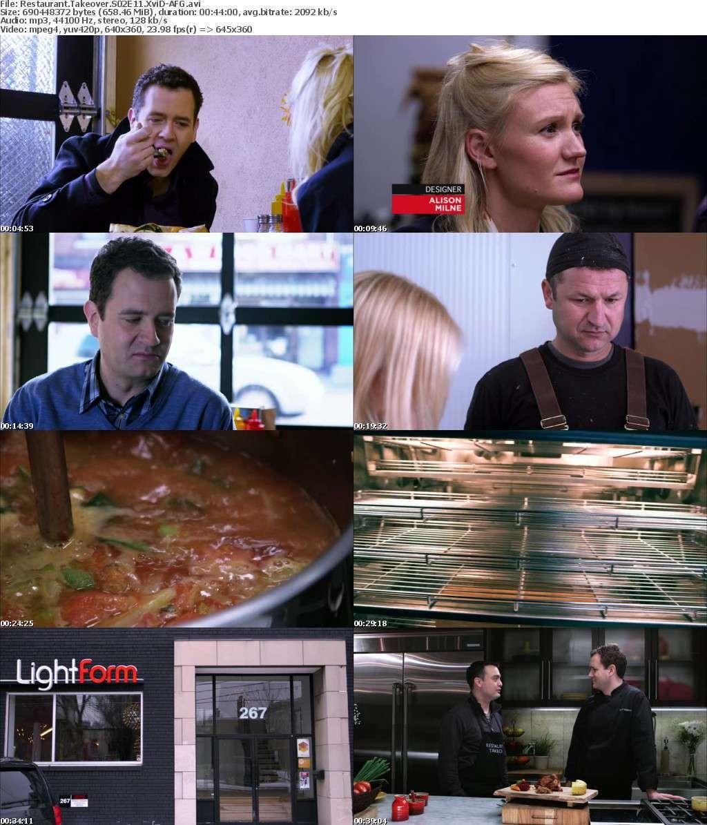 Restaurant Takeover S02E11 XviD-AFG