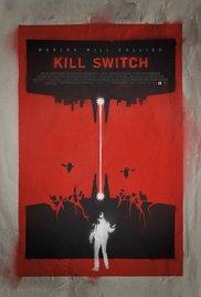 Kill Switch 2017 BRRip XviD AC3-EVO