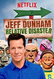 Jeff Dunham: Relative Disaster (2017)