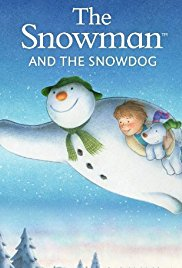 The Snowman And The Snowdog 2012 BDRip x264-REACTOR