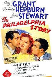 The Philadelphia Story 1940 480p x264-mSD
