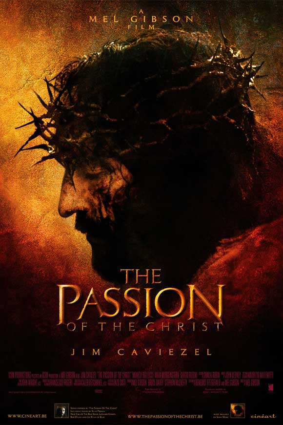 The Passion Of The Christ 2004 SUBFRENCH 480p x264-mSD