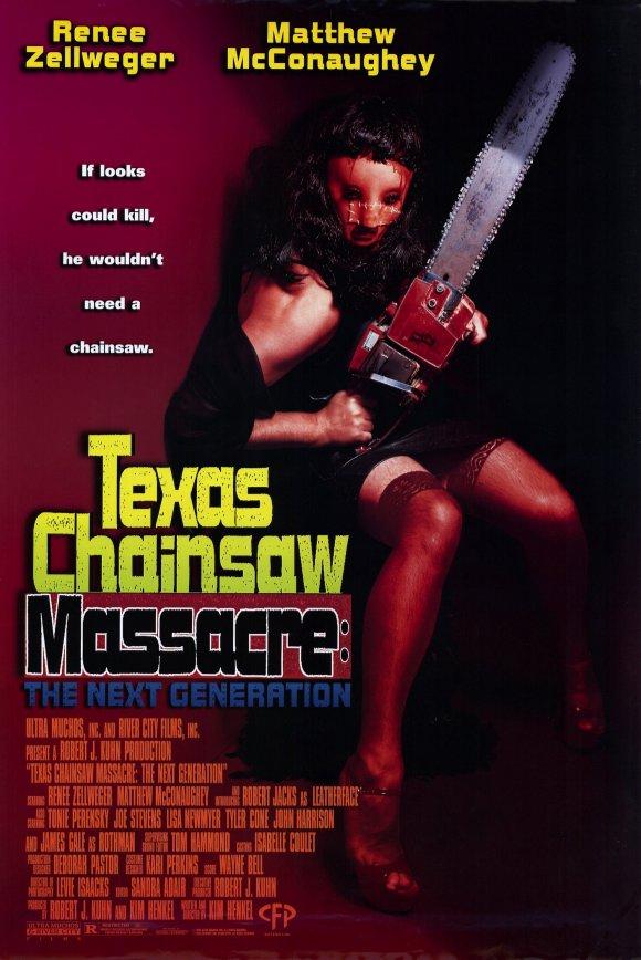 Texas Chainsaw Massacre The Next Generation 1994 iNTERNAL WS DVDRip x264-REGRET