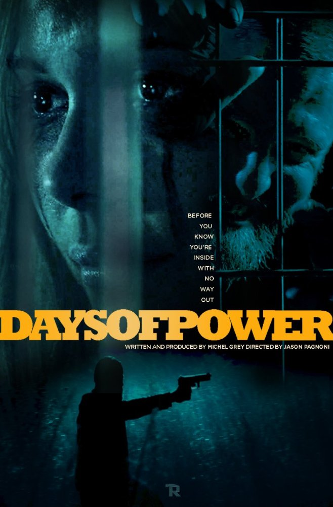 Days of Power 2017 HDRip XviD AC3-EVO