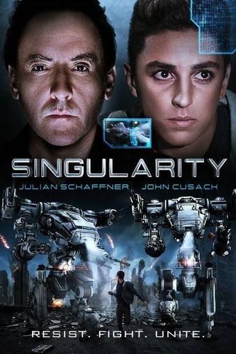 Singularity 2017 BRRip XviD AC3-EVO