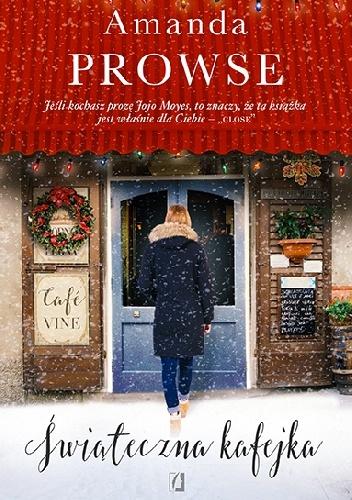 Świąteczna kafejka - Amanda Prowse