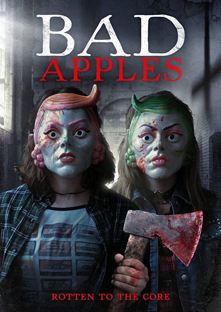 Bad Apples 2018 720p WEB-DL H264 AC3-EVO