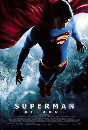 Superman Returns 2006 720p BRRip x264-x0r