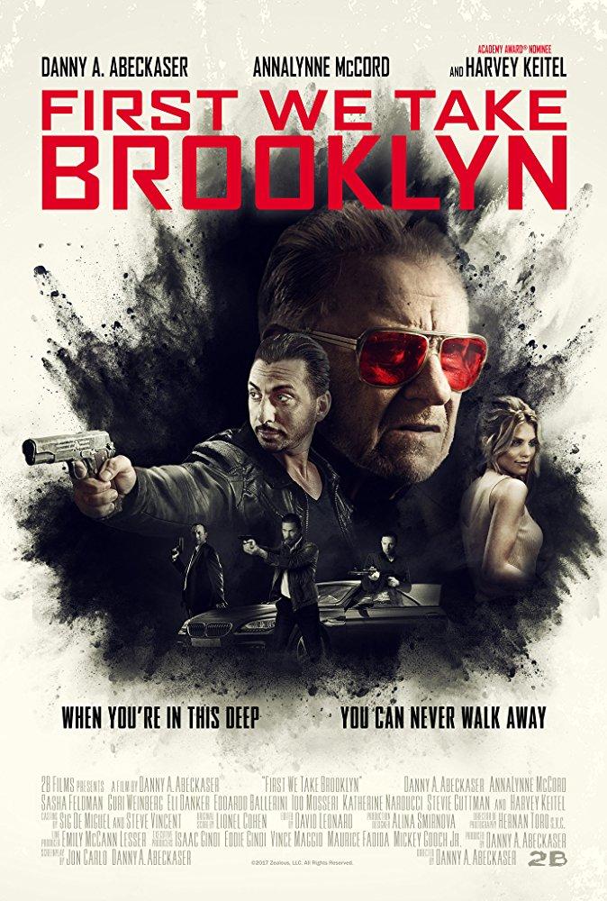 First We Take Brooklyn 2018 HDRip x264 AC3-Manning
