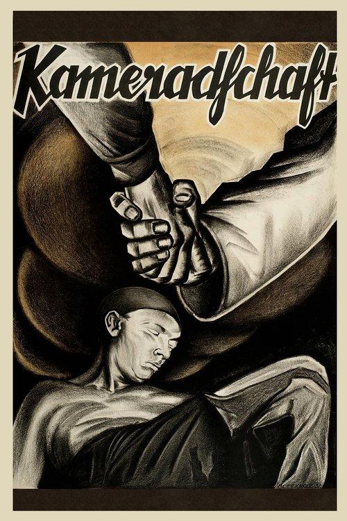 Kameradschaft 1931 German 720p BluRay x264-CONTRiBUTiON