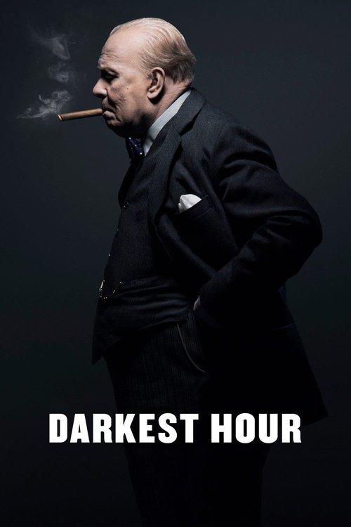 Darkest Hour 2017 DVDR-JFK