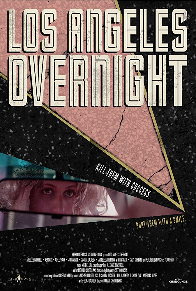 Los Angeles Overnight 2018 HDRip AAC X264-CMRG