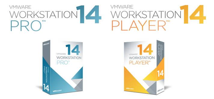 VMware_workstation_Pro_14.0.0-6661328_虛擬化作業系統工作環境
