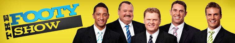 The Footy Show NRL 2018 03 08 HDTV x264-CBFM