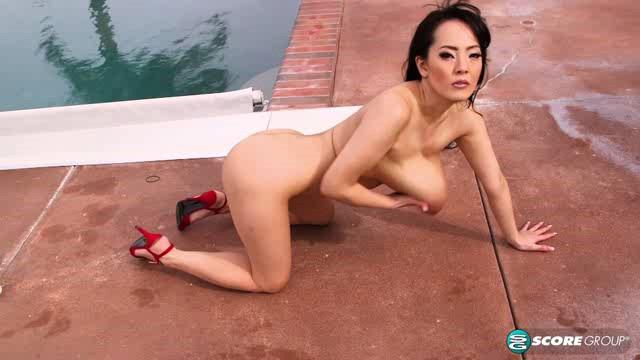 PornMegaLoad 18 03 18 Hitomi Bikini Body XXX