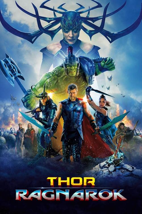 Thor Ragnarok 2017 1080p 3D BluRay Half-SBS x264 TrueHD 7 1 Atmos-FGT