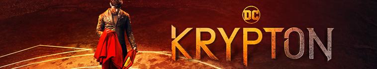 Krypton S01E01 HDTV x264-SVA