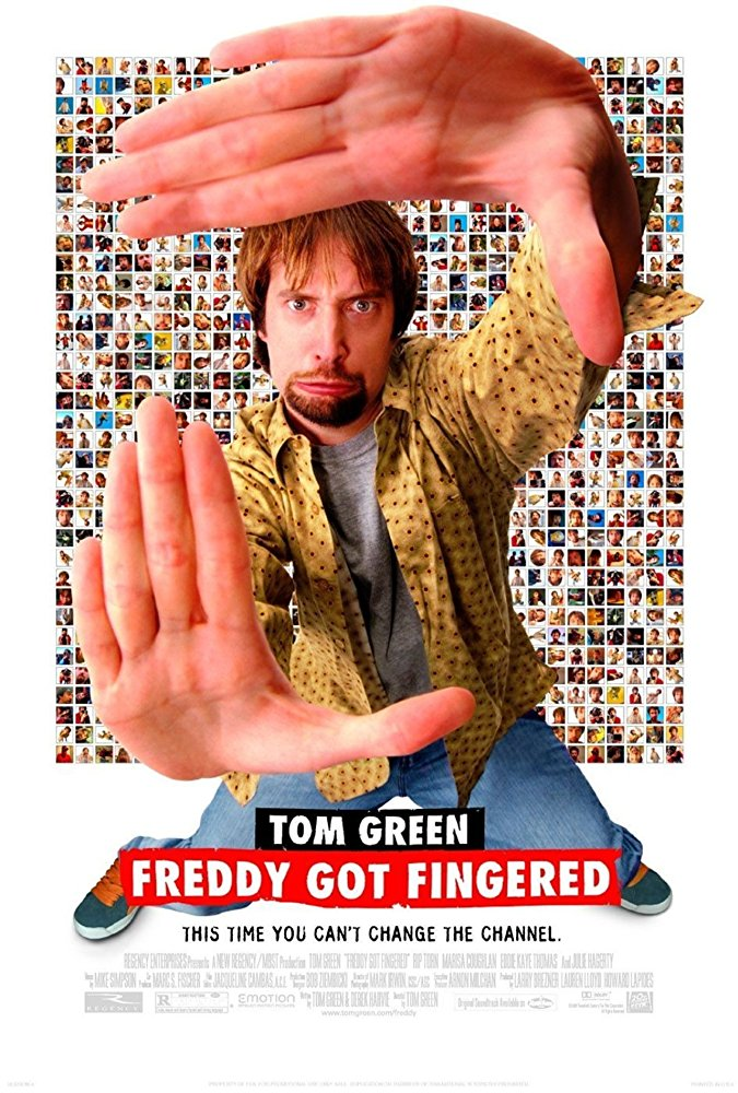 Freddy Got Fingered 2001 720p WEB-DL h264