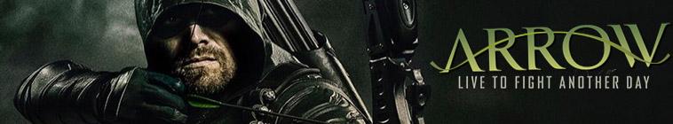 Arrow S06E16 HDTV x264-SVA