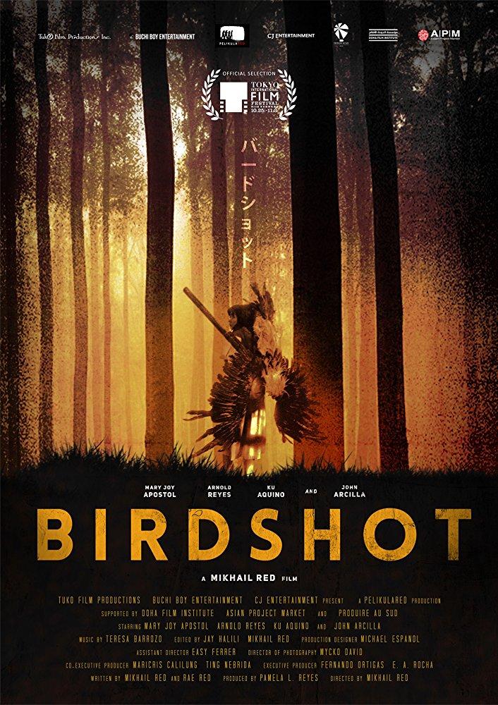 Birdshot 2016 WEBRip x264-ION10