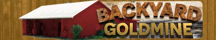 Backyard Goldmine S01E10 Charleston Creekside Man Cave 720p HDTV x264-dotTV