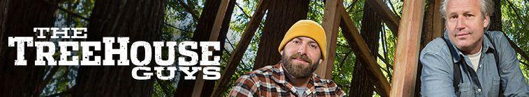 The Treehouse Guys S03E04 HDTV x264-dotTV