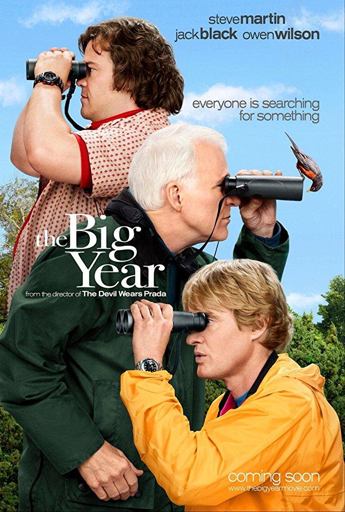 The Big Year 2011 EXTENDED 720p BluRay H264 AAC-RARBG
