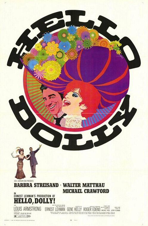 Hello Dolly 1969 1080p BluRay H264 AAC-RARBG