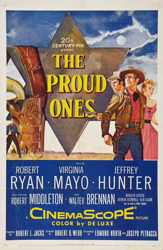 The Proud Ones 1956 720p BluRay H264 AAC-RARBG