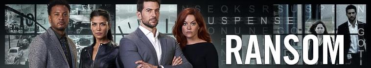 Ransom S02E01 720p HDTV x264-KILLERS