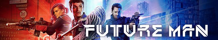 Future Man S01E07 MULTi 1080p HDTV x264-HYBRiS