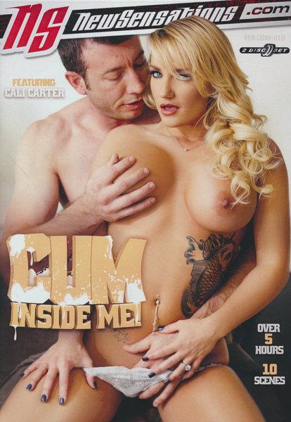 Cum Inside Me DiSC1 XXX DVDRip x264-WOP